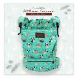 CuddleMe - Ultimo Carrier *Panda Mint*