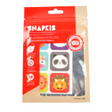 Snapkis - Natural Mosquito Patch 12pc