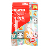 Snapkis - Natural Mosquito Patch 24pc