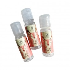 Audelia Naturals - Go Germ Fighter Gel Sanitizer *80ml* BEST BUY