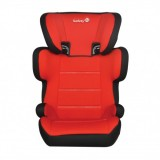 Safety 1st -  Zeu Booster Car Seat *Red*
