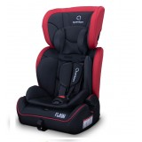 Quinton - Flash Booster Car Seat *Red*