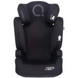 Quinton - Vsana Booster Car Seat *Black*
