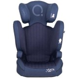 Quinton - Vsana Booster Car Seat *Blue*