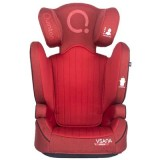 Quinton - Vsana Booster Car Seat *Red*