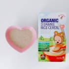 MommyJ - Baby Organic 3 Grain Rice Cereal *BEST BUY*