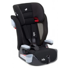 Joie - Elevate Booster Car Seat *Two Tone Black*