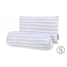Comfy Living - Bolster & Pillow Set (S)  *Urban Grey*