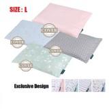 Comfy Living - Pillow Cover (L)