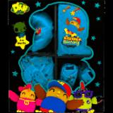Didi & Friends - Baby Gift Set 5pcs *DIDI*