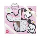 Disney - Baby Gift Set 5pcs *MINNIE B*