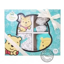 Disney - Baby Gift Set 5pcs *WINNIE B*