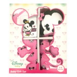 Disney - Baby Gift Set 5pcs *MINNIE A*