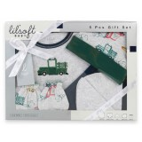 Lilsoft Baby - 5pcs Gift Box *LI-3150 Truck*