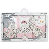 Lilsoft Baby - 10pcs Gift Box *WM-316012 Floral*