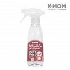 K-MOM - Zero Dust Bath Tub & Multipurpose Detergent 400ml* BEST BUY