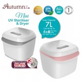 Autumnz - Mini UV Steriliser & Dryer