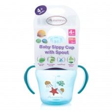 Autumnz - Baby Sippy Cup With Spout 150ml / 5oz ( 4m+ )