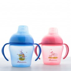 Autumnz -  Replacement Sippy Spout (For Baby Sippy Cup With Spout model PSSC150ML)