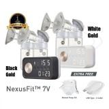Haenim - NexusFit™ 7V Portable Electric Double Breast Pump