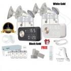 Haenim - NexusFit™ 7V Portable Double Electric Breast Pump
