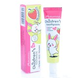 Autumnz -  Children's Toothpaste 50g (Strawberry) *BEST BUY*