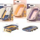 Zenko -  Folding Newborn Bath Tub / Floating Mat