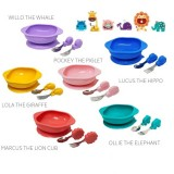 Marcus&Marcus - Toddler Mealtime Set