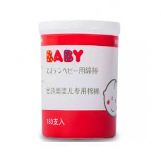 Suzuran Baby - Cotton Swab 180pcs