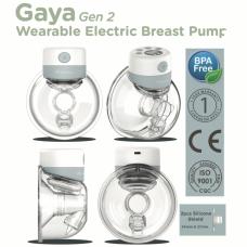 Autumnz - GAYA Gen 2 Wearable Electric Breastpump