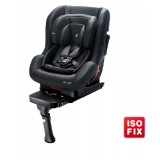 Daiichi - First7 Plus Car Seat With TouchFix *Premium Black*