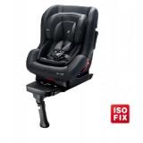 Daiichi - First7 Plus Car Seat With TouchFix *Premium Black*