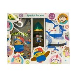 Didi & Friends - Baby Gift Set 5pcs *DIDI 3.0*