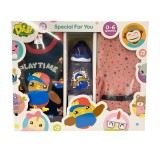 Didi & Friends - Baby Gift Set 5pcs *NANA 3.0*