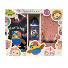 Didi & Friends - Baby Gift Set 5pcs *NANA 3.0*
