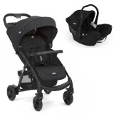 Joie - Muze LX Travel System *Coal*