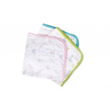 Comfy Living - 6 Layer Baby Towels 1 pc  *70x70cm*