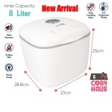 Coby UV - Mini Waterless Sterilizer Version 2