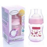 Autumnz - PP Wide Neck Feeding Bottle 4oz/120ml (Single) *Skipper Butterfly*