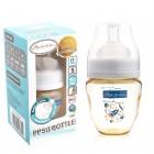 Autumnz - PPSU Wide Neck Feeding Bottle 4oz/120ml (Single) *Space X*