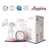 Autumnz - Aspira  Single Electric Breastpump