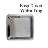 Haenim - Stainless Steel Water Tray
