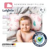 Lufgitter - New Born Pillow