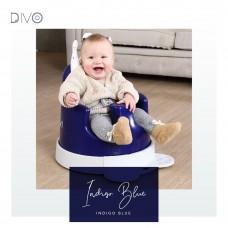 Coby Haus - Divo Bumbo Chair