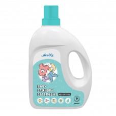 Anakku - Baby Laundry Detergent With Softener 2000ml Bottle