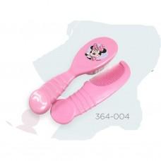 Anakku - Disney Baby Brush & Come Set