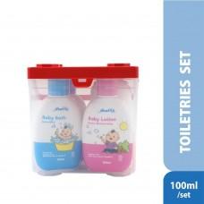 Anakku - Toiletries Set 100ml* BEST BUY