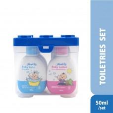 Anakku - Toiletries Set 50ml* BEST BUY
