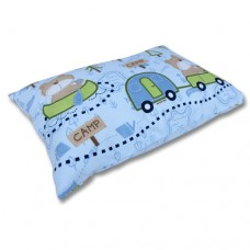 Bumble Bee - Pillow *Knit Fabric* (Size M)