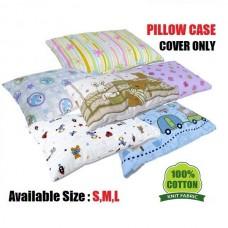 Bumble Bee - Pillowcase *Knit Fabric* (Size M)